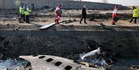 ادعای تازه اوکراین درباره تحقیقات مربوط به سقوط هواپیمای اوکراینی