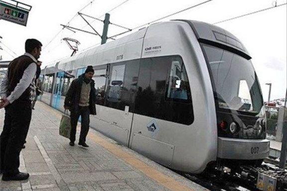 راهآهن تهران - مشهد کی برقی میشود؟