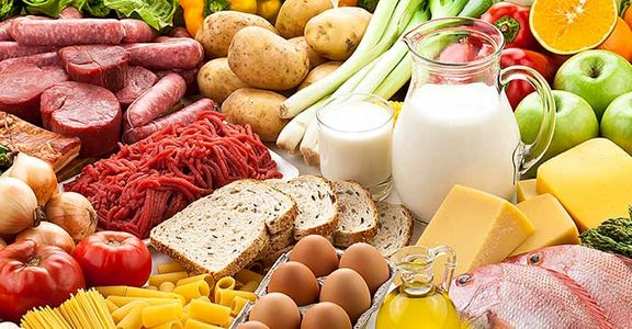 افزایش 30درصدی قیمت مواد غذایی طی یک ماه/ تولیدکنندگان زیر فشار کمبود مواد اولیه