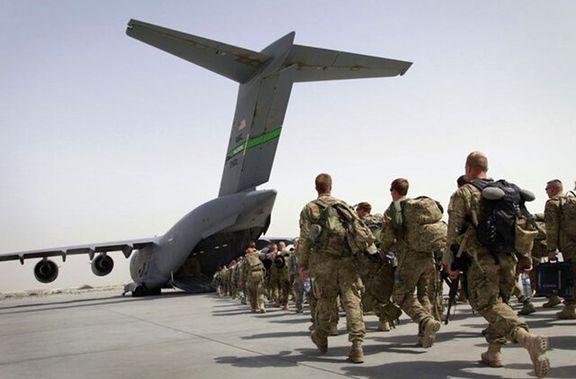 سوریه خواستار انحلال ائتلاف آمریکایی شد