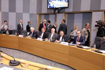 اروپاییها متعهد به انجام توافقات شدند/ کمیسیون مشترک برجام هفته آینده تشکیل میشود
