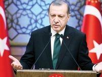 ۳ دلیل ضدیت اردوغان با ایران