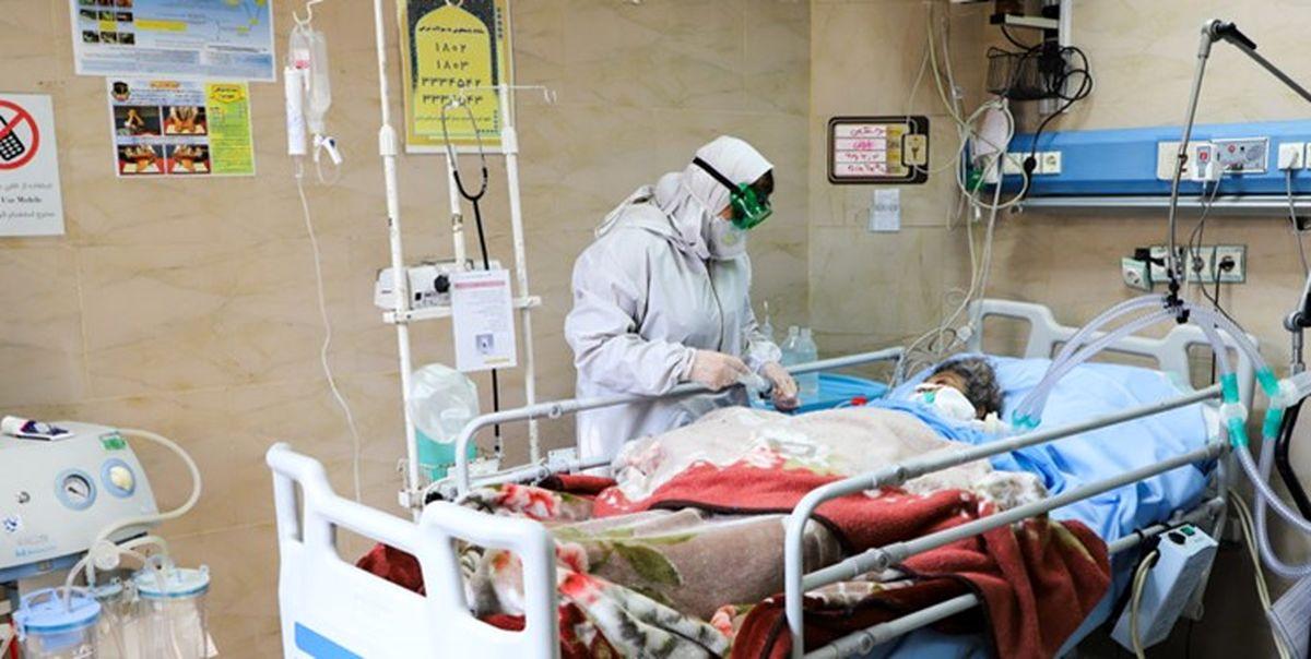 روزهای دردناک در بیمارستانهای گیلان