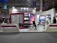 نمایشگاه حمایت از ساخت داخل در صنعت پتروشیمی با حمایت بیمه ملت برگزار شد