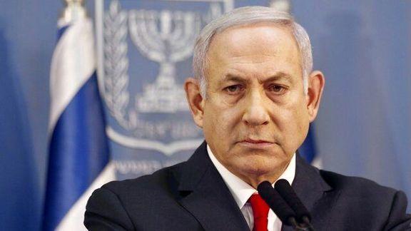 واکنش منفعلانه نتانیاهو به حمله تلافیجویانه حزبالله