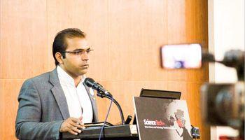 روایت یک دانشجوی موفق پاکستانی از زندگی در ایران