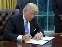 بهانه ترامپ برای آغاز جنگ دیگری با چین اعلام شد!