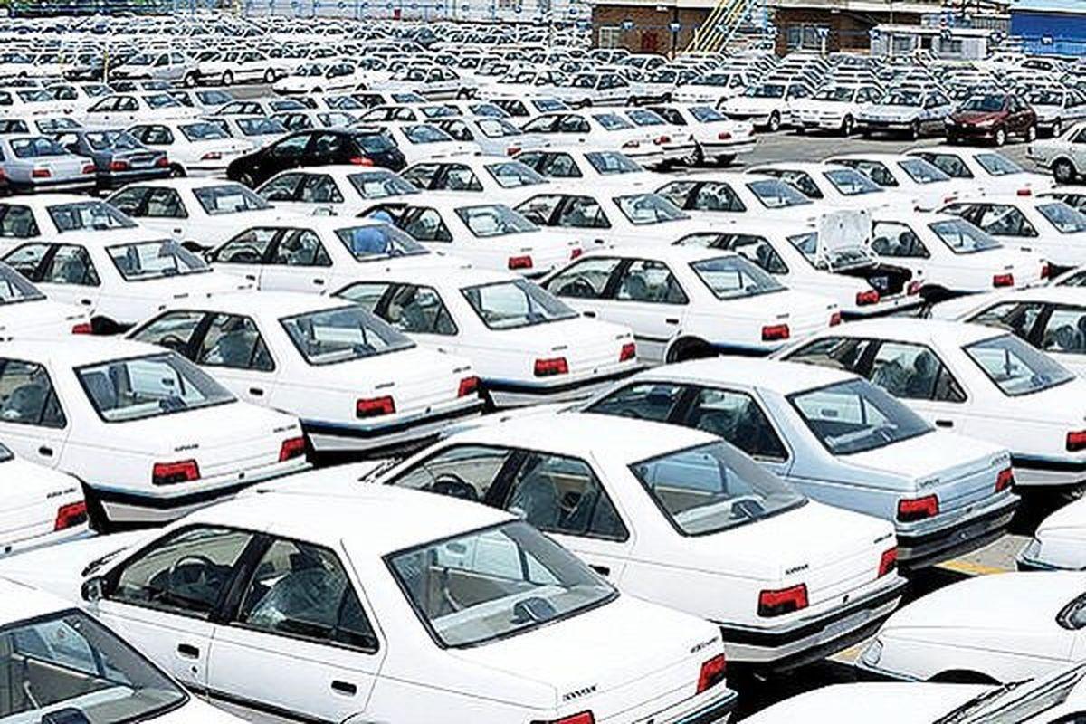 صعود نسبی قیمت ها در بازار خودرو