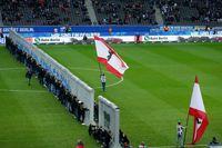 دیوارها مقابل برلینیها تاب مقاومت ندارند +تصاویر