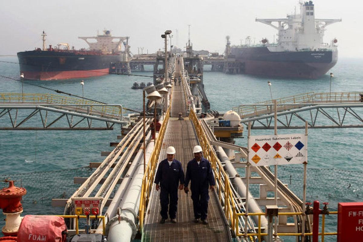 واردات نفت آسیا از ایران کاهش یافت