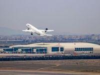 شرکت فرودگاهها از شیوع کرونا چند میلیارد زیان دید؟