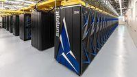 ابررایانه 200 پتافلاپی IBM رونمایی شد/ آمریکاییها بار دیگر به جایگاه نخست سازنده قدرتمندترین رایانه جهان برگشتند