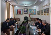 تاجیکستان در مناسبات منطقه همواره جایگاه مهمی برای ایران دارد