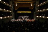 کنسرت، تنها کالای فرهنگی است که هنوز خوب میفروشد