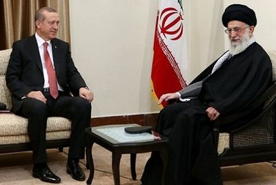 سوالرهبرانقلاب ازاردوغان:چهکسانی داعش را پشتیبانیمالی میکنند؟