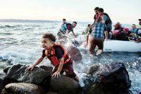 پناهجویان مدیترانه در چنگال بیماریهای روانی