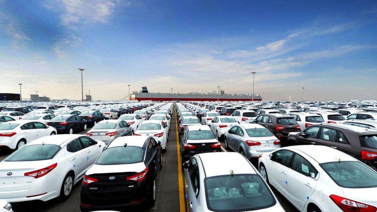 آخرین وضعیت طرح واردات خودرو به مناطق آزاد