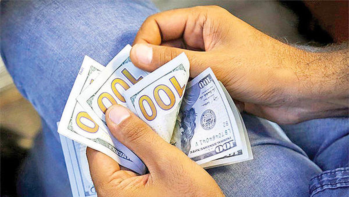 ارزش دلار جهانی افزایش یافت