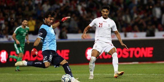 جدول گروهC مقدماتی جام جهانی بعد از شکست ایران
