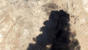 19 نقطه از پالایشگاههای سعودی در حملات پهپادی یمن آسیب دیده است