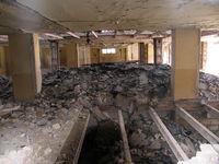 دستکم 6نفر قربانی فروریختن هتل در چین شدند