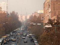 وسایل نقلیه؛ یکی از علل عمده آلودگی هوا