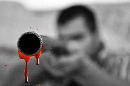 قاتلی که ۲نفر را در بیابان کشت و به سربازی رفت!