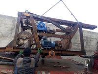 اشتغال ۳/۵میلیون کارگر زیرزمینی در کشور