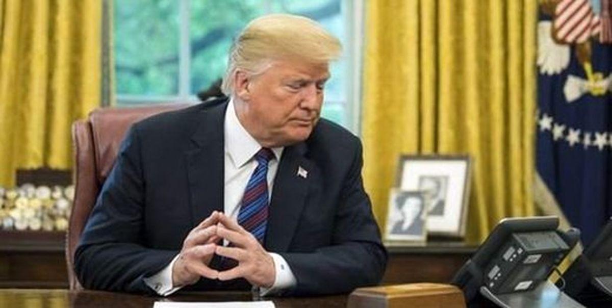 ترامپ به دنبال چیست؟