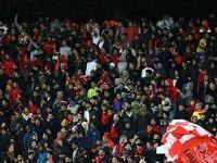 عضو کمیته بینالملل AFC: نباید حرف زور را قبول کنیم