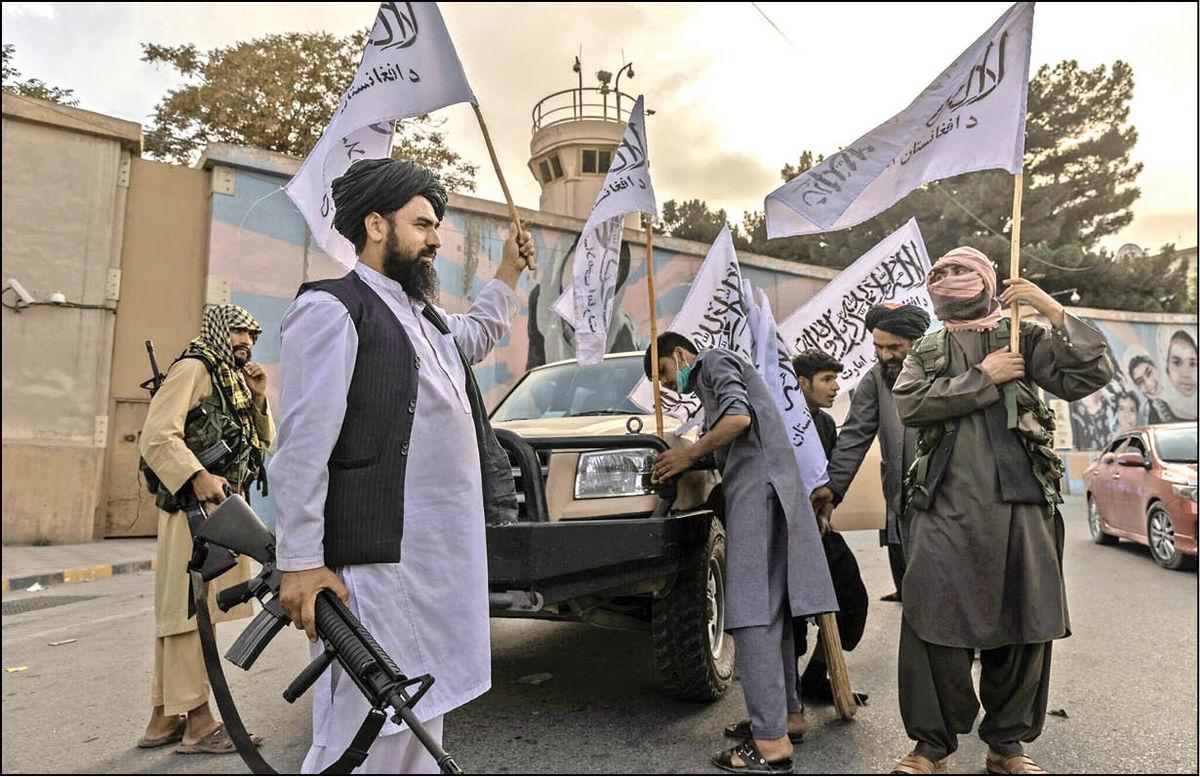 طالبان، فقط در کابل مهربان است
