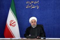 روحانی: ایران و ترکیه دو قدرت بزرگ در منطقه هستند