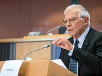بورل: اشتهای اروپا به قدرت باید بیشتر شود