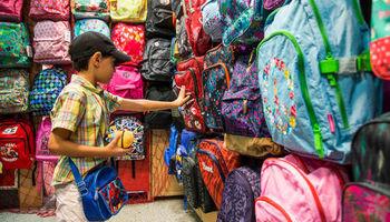 خودنمایی کوله پشتیهای ۲ میلیونی در بازار تهران!