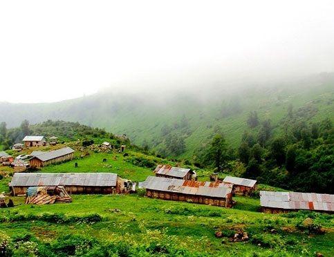 7 مکانِ کمتر شناختهشده شمال ایران +عکس