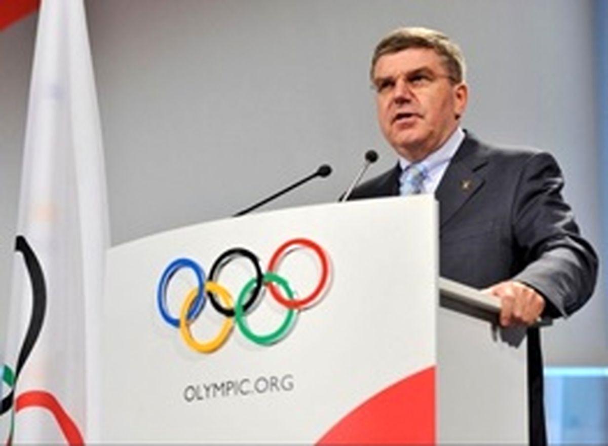 اعلام حمایت از زنان مسلمان در المپیک