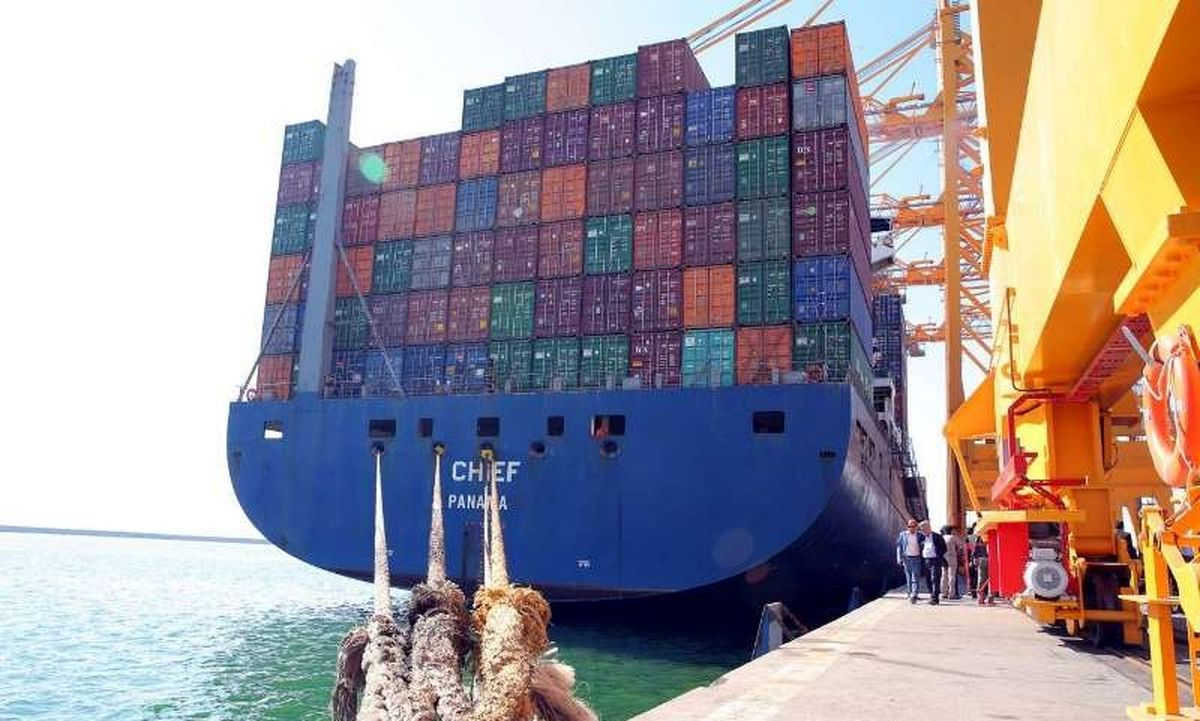 سهم همسایهها در سبد صادراتی کشور بالا رفت/ سهم 27درصدی کشورهای همسایه در واردات سال97 ایران