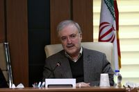 وزیر بهداشت : ایران در اوج تحریمها بحران کرونا را مدیریت کرد