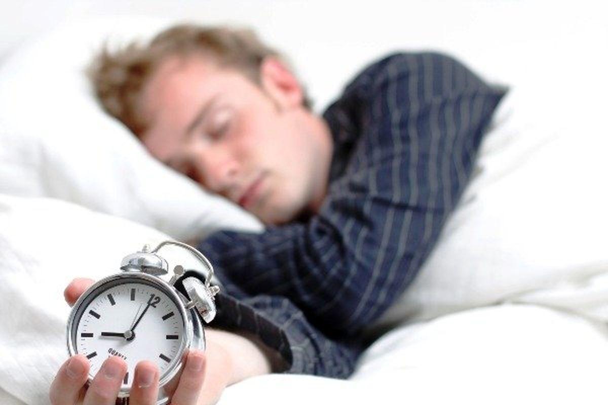 کم خوابی عملکرد مغز را تا یک هفته مختل می کند