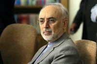 صالحی رییس سازمان انرژی اتمی باقی ماند