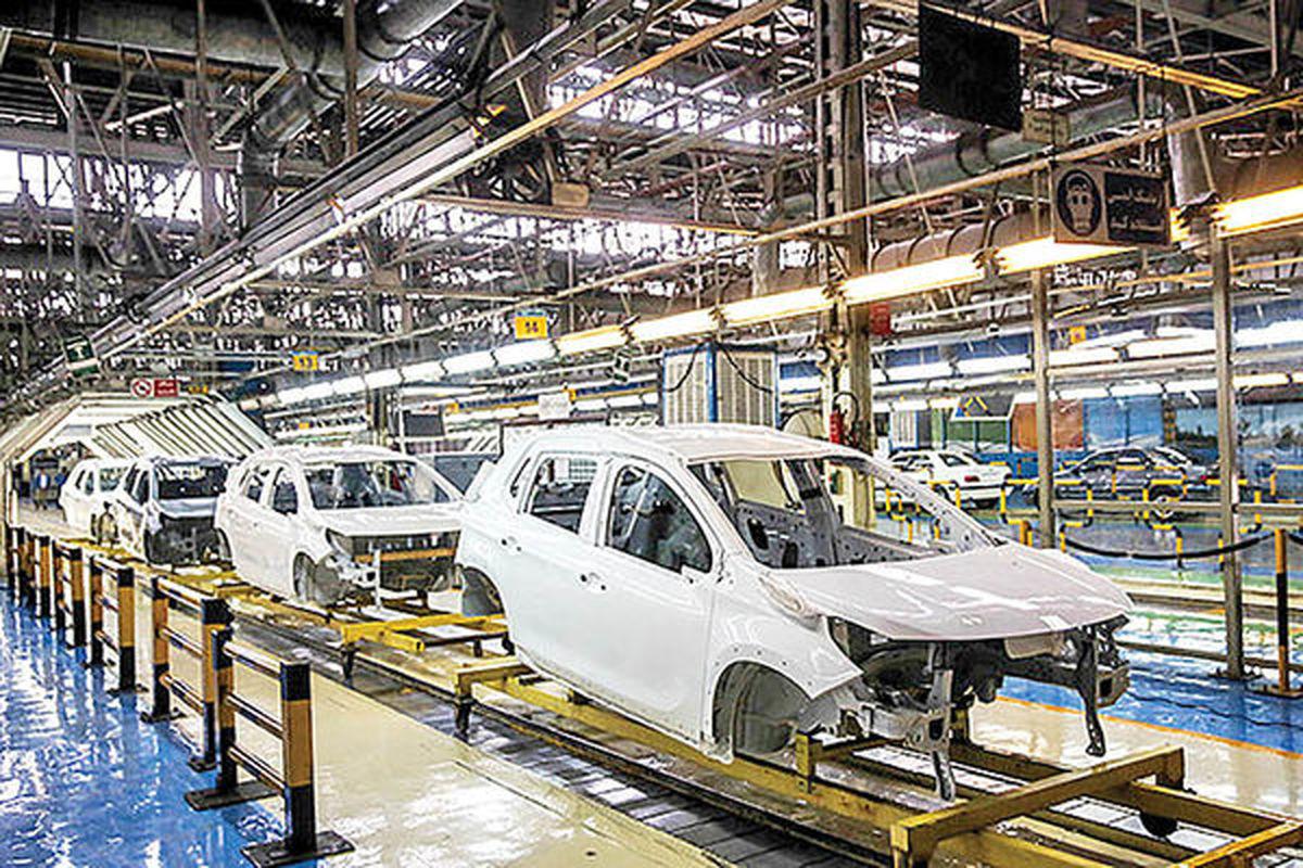 عرضه ماهانه ۲۵ هزار خودرو از ابتدای مهر