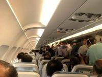 آیا پروتکلهای بهداشتی در پروازها رعایت می شود؟
