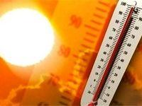 «50» درجه سانتیگراد؛ دمای روزهای آینده اروپا