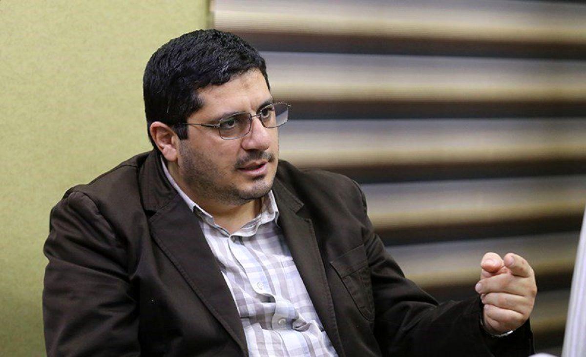 دیدگاه امیر سیاح، راجع به دادگاه عباس ایروانی