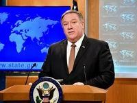 پمپئو: اقدام آمریکا علیه سپاه پیام روشنی به قاسم سلیمانی است