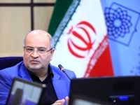 خطر کرونا هنوز تهران را تهدید میکند