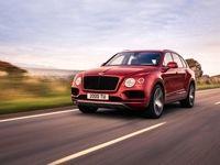 گرانترین خودروهایشاسیبلند جهان کدامند؟
