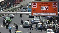 تهرانیها چند روز حق تردد در محدوده زوج و فرد را دارند؟