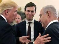 انحلال پارلمان اسراییل برای معامله قرن