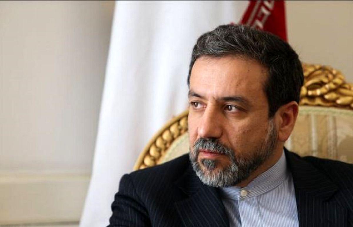 ایران منتظر اقدامات عملی اروپا در رابطه با برجام است